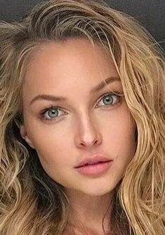 - very nice stuff - share it - Gorgeous Eyes, Beautiful Models, Gorgeous Women, Gal Gardot, Blond, World Most Beautiful Woman, Le Jolie, Light Hair, Female Portrait