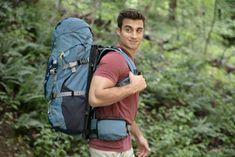 'Floating' backpack claimed to ease burden of travel Big Backpacks, Online Travel Agent, Travel Gadgets, Travel Hacks, Tech Gadgets, Travel Guides, Trade Secret, Packing List For Travel, Traveling Tips