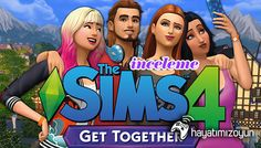 The-Sims-4-Get-Together-İnceleme
