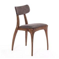 Talon Chair http://reevesd.com/product/dining/talon-chair