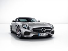 Mercedes AMG GT S - which is your dream colour? #carleasing #luxury