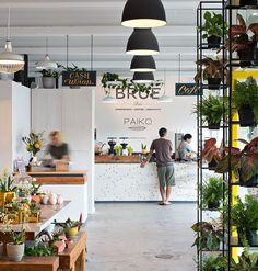 Paiko Brue Bar shop