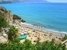 Estupendas vacaciones a Málaga www.Degustaciongratis.com ...