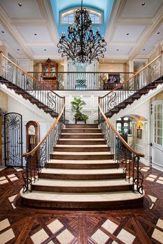 Love Split Staircases Double Staircase Staircase
