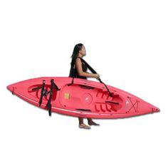 Surf To Summit Sit-On-Top Kayak Carrier