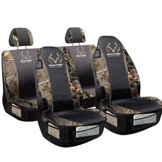 no truck is complete til you have camo seat covers