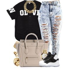 Wolves and Gold., created by livelifefreelyy on Polyvore