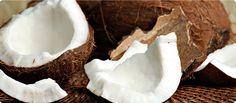 Crazy for Coconuts: 5 Healthy Ways to Enjoy Coconut
