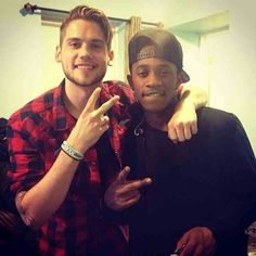 Thank You for nothing: Photo Tony Oller, Best Duos, Man Crush Monday, Hot Band, Disney Music, Famous Singers, Celebs, Celebrities, Debut Album