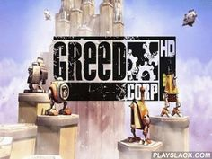 Greed Corp HD  Android Game - playslack.com , Greed Corp HD - satisfactory step-by-step strategy with varicoloured 3D - graphics, perfect effects and very qualitatively analyzed  venues. important goal of the game is to take as enormous rectangle on the game representation as accomplishable and to demolish the rival. In malevolence of the information that the activity seems modular, in Greed Corp HD it is essential to think over the acts on some decisions forward. You will be able to appoint…