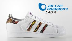 best website eb041 2b367 Adidas Superstar W Sneakers Adidas, Cestini, Adidas Originals, Scarpe,  Abbigliamento, Shopping