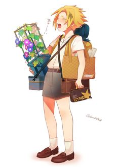 Human Pikachu, Anime Characters, Fictional Characters, My Hero Academia, Fan Art, Boys, Funny, Twitter, Naruto Art