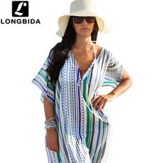 Femmes Blanc Robe De Plage Cover Up Crochet dentelle Backless Beachwear Taille 10//12