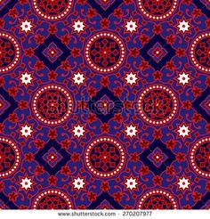 Illustration about Sindhi Traditional Blue & Red Ajrak Pattern Backgound Vector illustration. Illustration of element, certificate, craft - 39013772 Art Background, Background Patterns, Textile Patterns, Textile Design, Textiles, Ajrakh Prints, Paisley Art, Floral Pattern Vector, Freelance Graphic Design