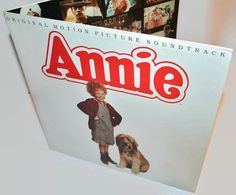 1982 Annie Original Motion Picture Soundtrack by 440Collectibles
