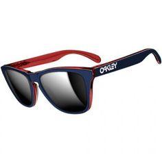 Oakley Frogskins LX Adult Lifestyle Sunglasses   130 Runway Fashion 7c04f4ae03