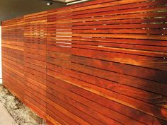 Contemporary Wooden Fence Panels For Garden - Exploring Your Home Now