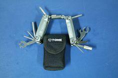 T-One Pocket Tool Twins T-FT01 Inbus Kettennieter Tasche Schraubendreher Mavic in Sport, Radsport, Fahrradreparatur & Werkzeug | eBay