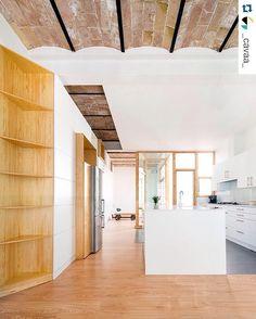 Repost cavaa Poblenou Foto filippo.poli house architecture interiordesign via moco loco- house, design