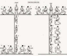 KYOKUSHIN CALDES DE MALVELLA: taikyoku