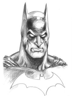 Batman by Jose Luis Garcia-Lopez