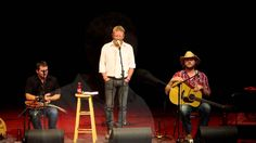 David Francey live at Celtic Colours International Festival 2014