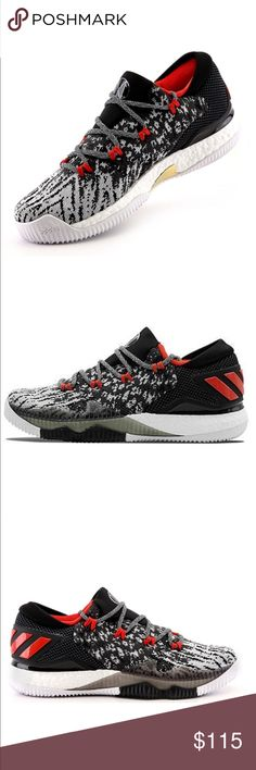 Adidas Crazylight Boost Low 2016 Chinese New Year Adidas Crazylight Boost  Low 2016 Size 13 US