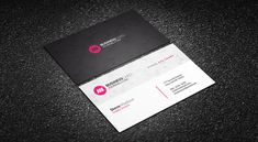 This is the best collections of Corporate Business Card Template. create your business card design. modern, creative, unique, best design easy to customize. Free Business Card Design, Free Business Card Templates, Free Business Cards, Custom Business Cards, Business Card Holders, Psd Templates, Stationary Design, Corporate, Free Photoshop
