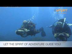 Padi Specialties Diver Propulsion Vehicle Tenerife