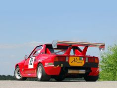 Fiat Sport, Sport Cars, Race Cars, Fiat 500, Fiat Cars, Fiat Abarth, Steyr, Top Cars, Concept Cars