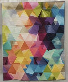 The Quilts of Quiltcon 2016   Fancy Tiger Crafts   Bloglovin'