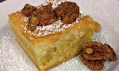Gooey Butter Cake #recipe http://www.tlc.com/tv-shows/next-great-baker/recipes/gooey-butter-cake-recipe.htm