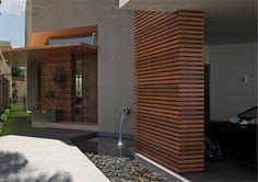 Casas Minimalistas: Casa Moderna Estilo Minimalista