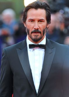 Share on Facebook Share Share on Twitter Tweet Share on Pinterest Share Keanu Reeves is a Virgo man, which means he's loyal, calm, modest and humble. He just celebrated his 51st birthday on September 2nd. 51 YEARS OLD. And he still looks so beautiful. Keanu and Brad Pitt are the same age (off by about