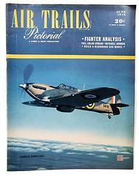 Air Trails June 1943