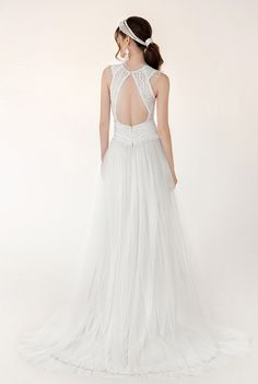 Riley - BRIDAL - Chic Nostalgia - Bohemian and Romantic Wedding Dresses Bohemian Bride, Wedding Dress Styles, Sophisticated Style, Bridal Collection, Bridal Gowns, Nostalgia, Fashion Dresses, Romantic, Chic