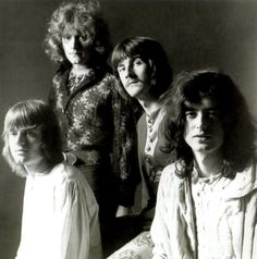 Today 10-15 in 1968: The former New Yardbirds, now known as Led Zeppelin, perform their first gig under that name at England's Surrey University.