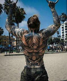 80 crazy hot tattoo ideas for men and women - top tips - Stil - tattoos Maori Tattoos, Irezumi Tattoos, Hot Tattoos, Trendy Tattoos, Black Tattoos, Girl Tattoos, Sleeve Tattoos, Tatoos, Model Tattoos