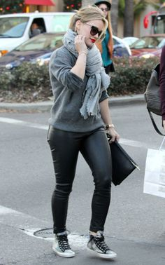 Pinterest: @icristy13| Hilary Duff