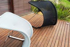 """Susak"" elastic chair"