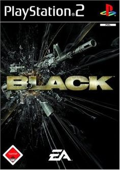 Black | The Games Archiv