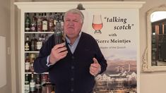 Talking Scotch Episode 17. Pierre introduces us to Smokehead Islay Single Malt Scotch Whisky from Ian Macleod Distillers. He also conducts a tasting of this non-traditional award winning whisky that's as bold in taste as it is in attitude.