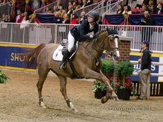 Reed Kessler : jump off at The Royal