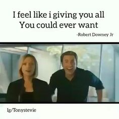 I feel like i giving you all You could ever want © Robert Downey Jr videos in the link below👇 Iron Man Chris Evans Captain America Chris Hemsworth Thor Scarlet Johansson Black Widow Hawkeye Hulk Captain Marvel Star lord Avengers Humor, Funny Marvel Memes, Avengers Cast, Marvel Jokes, Dc Memes, Marvel Heroes, Marvel Avengers, Marvel Comics, Captain Marvel
