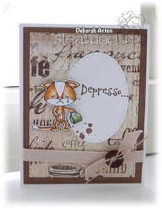 Your Next Stamp: Word Critters Cats and Dogs stamp set  #yournextstamp