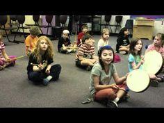 ▶ Grade 1 Sample Music Lesson - YouTube