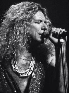 Robert Plant 1993