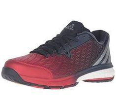 71564e8ded1 Buy Men s Adidas Ultra Boost Energy Red Black Size 6 at online store