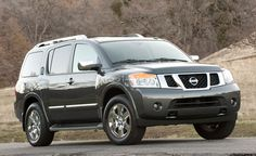 2013 Nissan Armada Pricing From $40,710. For more, click http://www.autoguide.com/auto-news/2012/11/2013-nissan-armada-pricing-from-40710.html