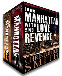 From Manhattan with Love and Revenge (Boxed Set) (The Fifth Avenue Series) by Christopher Smith, http://www.amazon.com/dp/B009XIIO3U/ref=cm_sw_r_pi_dp_S7STqb18P28W6